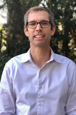 Justin Schmidt - Central Coast Chest Consultants